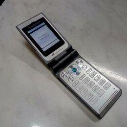 Мобильные телефоны - Новый Sony Ericsson W380i (оригинал,комплект), 0