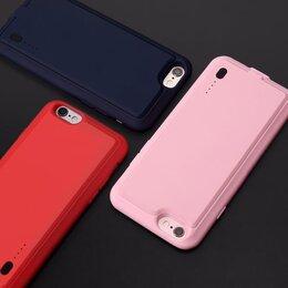 Универсальные внешние аккумуляторы - Внешний АКБ чехол iPhone 7/8/SE 2020 NYX 7-04 3800 mAh, 0