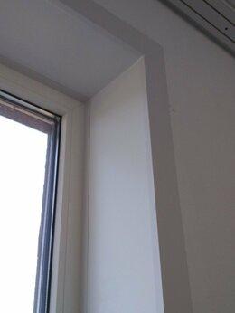 Наличники и доборы - Откосы на пластиковые окна, 0
