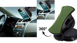 Держатели для мобильных устройств - Держатель телефона Грип Гоу (GripGo), 0