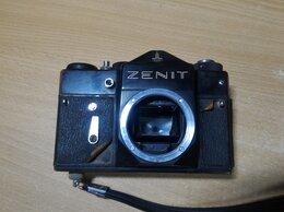 Фотоаппараты - фотоаппарат Зенит, без объектива, 0