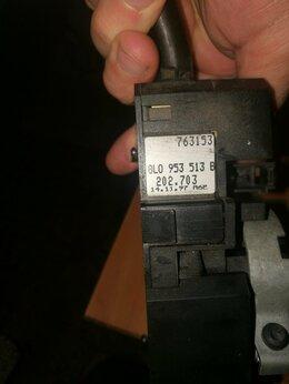 Электрика и свет - Подрулевые переключатели на Пассат б5, 0