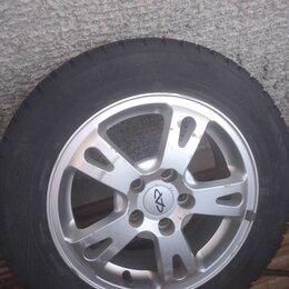 Шины, диски и комплектующие - колеса, 0
