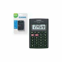 Калькуляторы - CASIO, 0