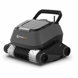 Пылесосы - Робот пылесос для бассейна AquaViva 7320 Black…, 0