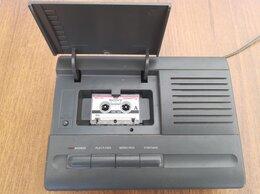 Проводные телефоны - Автоответчик кассетный, 0