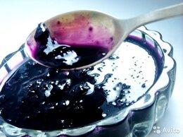 Продукты - Варенье из санберрии (ягода жизни), 0