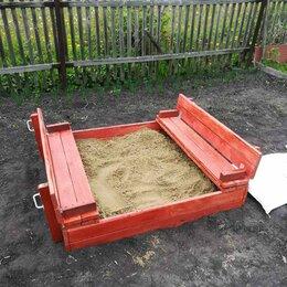 Песочницы - Песочница, 0
