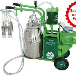 Товары для сельскохозяйственных животных - Доильный аппарат для коров «Молочная ферма» 2П, 0