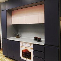 Мебель для кухни - МДФ крашеный - матовый и супер матовый фасад., 0