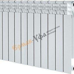 Радиаторы - Радиатор биметал 6сек (ОАЗИС), 0