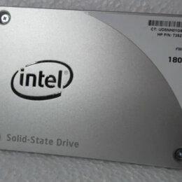 Жёсткие диски и SSD - Диск  Intel PRO 1500 ssd 2,5 180gb , 0