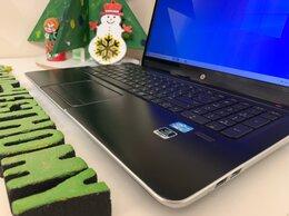 """Ноутбуки - HP 17.3"""", Core i5, 8Гб, SSD, GeForce 2GB, 0"""