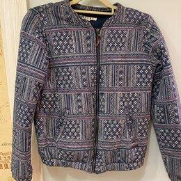Куртки - Новый бомбер Roxy, 0