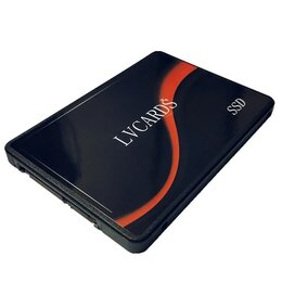 Внутренние жесткие диски - 240 ГБ SSD-накопитель LVCARDS, 0