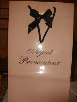 Подарочная упаковка - Пакет Agent Provacateur оригинал, 0