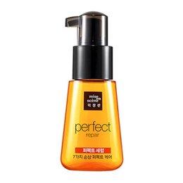 Маски и сыворотки - Сыворотка-масло для поврежденных волос MISE EN SCENE Perfect Repair Serum Or..., 0