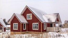 Готовые строения - Зимний дачный дом, 0