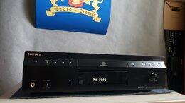 CD-проигрыватели - Продается SACD проигрыватель SONY XA 5400 ES., 0