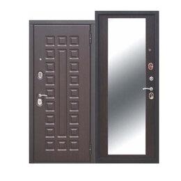Входные двери - Входная металлическая дверь 10 см МОНАРХ, 0