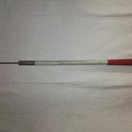 Прочие принадлежности - Багор рыболовный, телескопич. 1 метр, СССР, торг, 0