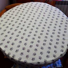 Постельное белье - Простынь на круглый матрас, 0