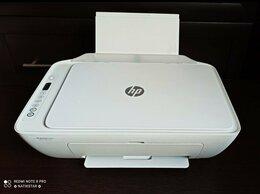 Принтеры и МФУ - Цветной МФУ HP DeskJet 2620 принтер/сканер/копир, 0