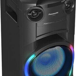 Музыкальные центры,  магнитофоны, магнитолы - PANASONIC SC-TMAX20GSK, 0