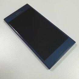 Мобильные телефоны - Sony Xperia XZ, 0