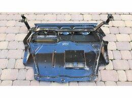 Кузовные запчасти - Защита двигателя  VAG VOLKSWAGEN PASSAT CC…, 0