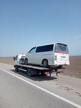 Автосервис и подбор автомобиля - Эвакуатор Белореченск , 0
