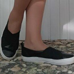 Кроссовки и кеды - Слипоны, 0