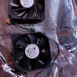 Кулеры и системы охлаждения - Вентиляторы на пк, 0
