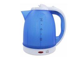 Электрочайники и термопоты - Чайник электрический Irit IR-1231 синий, 0