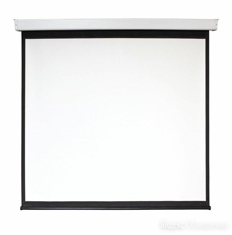 Экран настенно-потолочный Digis Electra-F DSEF-1108 240x240 по цене 19580₽ - Экраны, фото 0