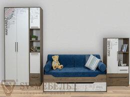 Кровати - Кровать-диван с ящиками Гарвард, 0