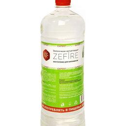 Топливные материалы - Биотопливо ZeFire Expert 1,5 литра , 0