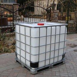 Баки - Еврокуб 1000 литров, 0