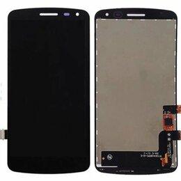 Дисплеи и тачскрины - Дисплей LG K5/X220DS, 0