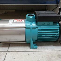 Промышленные насосы и фильтры - Насос для полива MH 1300 inox(нержавейка) , 0
