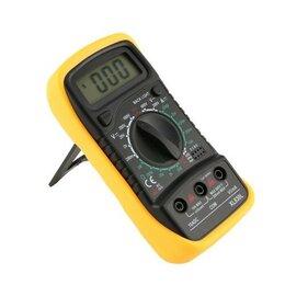 Измерительные инструменты и приборы - Мультиметр XL830L, 0