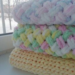 Покрывала, подушки, одеяла - Плед , 0