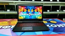 Ноутбуки - Lenovo i5-7300HQ 6Гб SSD 120Гб HDD500Гб GTX 1050…, 0