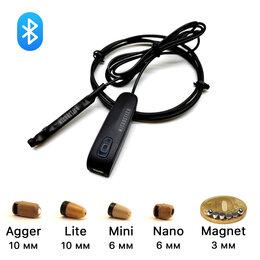 Наушники и Bluetooth-гарнитуры - Микронаушник, 0