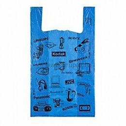 Фольга, бумага, пакеты - Пакеты полиэтиленовые , 0