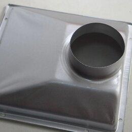 Для железнодорожного транспорта - Коллектор дымовых газов (глушитель) GA23K(N), LFA 30/40K 30003453D, 0