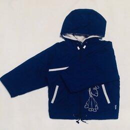 Куртки и пуховики - Ветровка на мальчика 3 года, 0