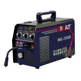 Сварочные аппараты - Сварочный полуавтомат инверторный Brait MIG-250 QD, 0