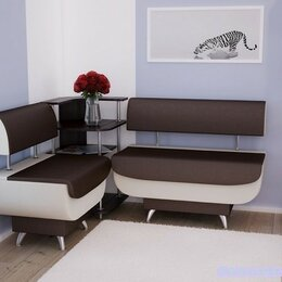 "Мебель для кухни - Мини диван на кухню ""Валенсия"", 0"