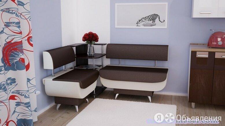 "Мини диван на кухню ""Валенсия"" по цене 19900₽ - Мебель для кухни, фото 0"